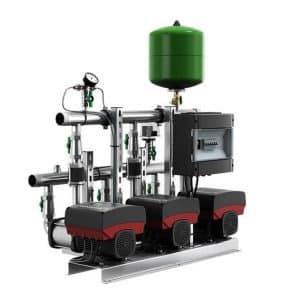 Grundfos Hydro Multi-E