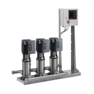 Grundfos Hydro MPC-E