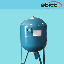Хидрофорни съдове и мембрани - Ebitt